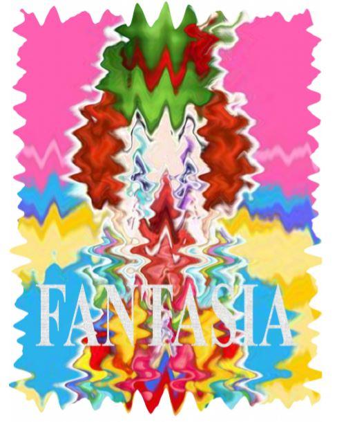 Fantasia - Conto Espírita