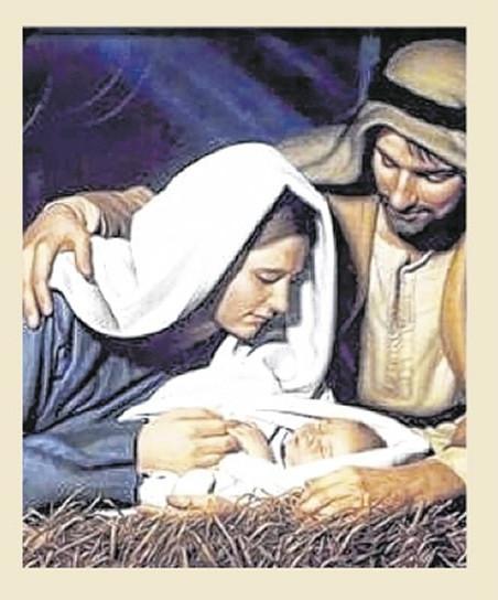 Maternidade, da sombra a luz do mundo.