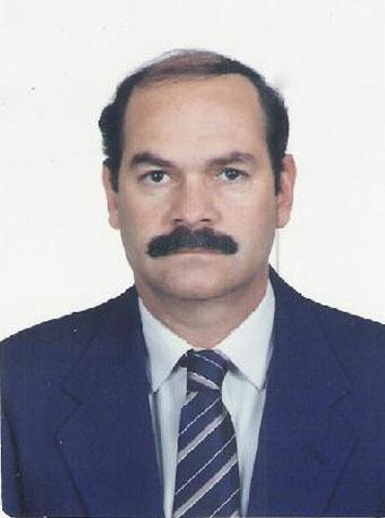 Biografia do Sr. Raimundo Cordeiro de Aguia