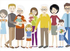 Família: Oportunidade ímpar de regeneração.